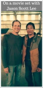 Master Siegel and Jason Lee - Kalamazoo MI - Martial Arts