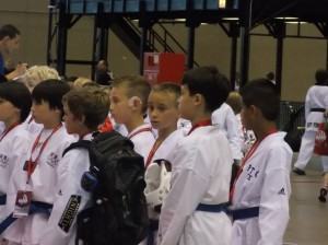 Martial Arts Nationals 2013  -17