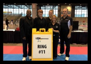 Martial Arts Nationals 2013  -15