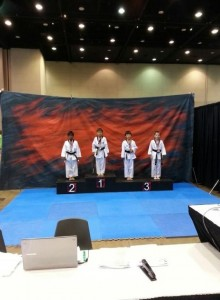 Martial Arts Nationals 2013  -13