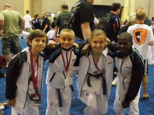 Martial Arts Nationals 2013  -9
