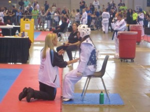 Martial Arts Nationals 2013  -7