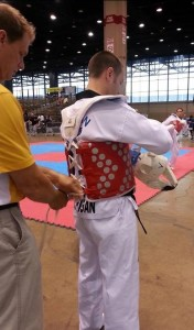 Martial Arts Nationals 2013 -2