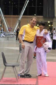 Martial Arts Nationals 2013 -30