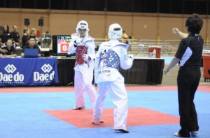 Martial Arts Nationals 2013  -29