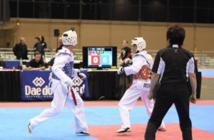 Martial Arts Nationals 2013  -27