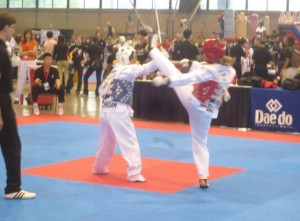 Martial Arts Nationals 2013  -25