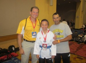 Martial Arts Nationals 2013  -22