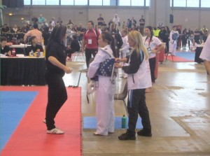 Martial Arts Nationals 2013  -20